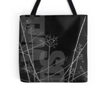 WEEDS for TOTO 2 Tote Bag