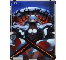 Midway Hime No. 1 iPad Case/Skin
