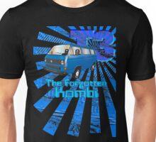 Volkswagen Kombi Tee shirt- T3 the Forgotten Kombi Unisex T-Shirt