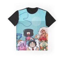 Steven Squarepants! Graphic T-Shirt