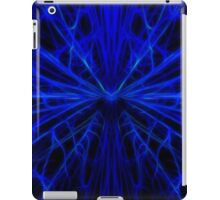 Web of Intrigue iPad Case/Skin