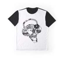 SKULLY PIRATE 4 Graphic T-Shirt