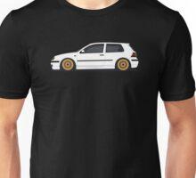 Golf MK IV GTI Unisex T-Shirt