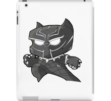 Beware the Cat! iPad Case/Skin