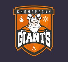 Gnomeregan Giants Unisex T-Shirt