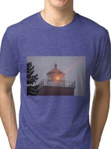 Guiding Light Tri-blend T-Shirt
