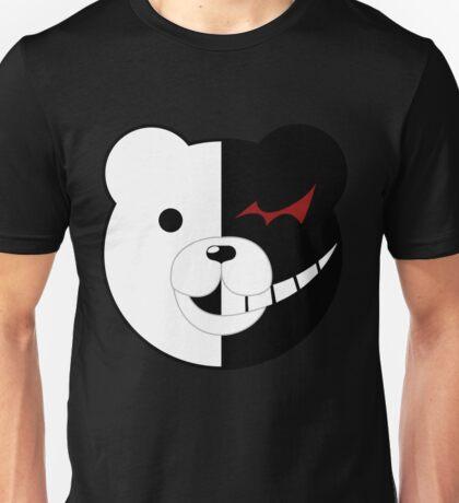 Danganronpa: monokuma Unisex T-Shirt