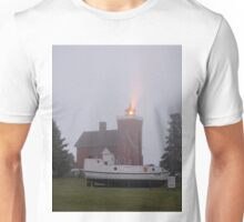 Two Harbors Light Unisex T-Shirt