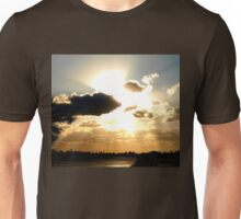 Hope on the horizon Unisex T-Shirt