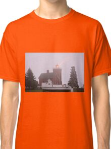 Two Harbors Light 2 Classic T-Shirt