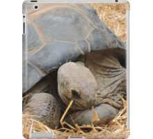 Live Long & Prosper iPad Case/Skin