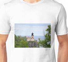 Split Rock Beacon 2 Unisex T-Shirt