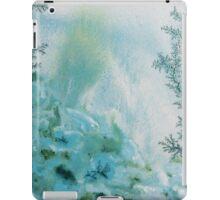 Underwater Winter iPad Case/Skin