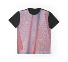 Waving Graphic T-Shirt