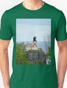 Split Rock Beacon 3 Unisex T-Shirt