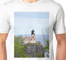 Split Rock Beacon 3 Unisex T-Shirt