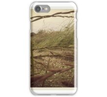 DEW GRASS iPhone Case/Skin