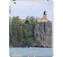 Panorama Rock iPad Case/Skin