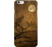 The Nightwatch iPhone Case/Skin