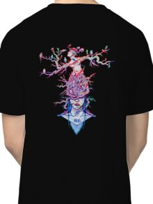 I'm Growing On You (Colored Pencil) Classic T-Shirt