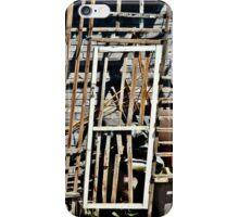A Most Unusual Door  iPhone Case/Skin