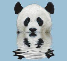 Water panda Kids Tee