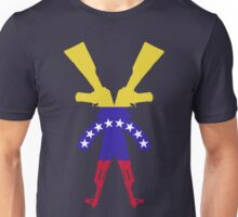 Venezuala Up In Arms! Unisex T-Shirt