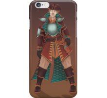 Pirate (Version 1) iPhone Case/Skin