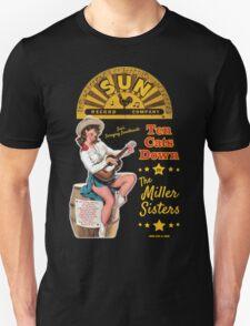 ROCKABILLY Unisex T-Shirt