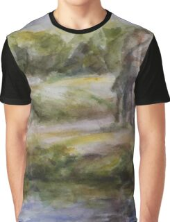 loving couple Graphic T-Shirt