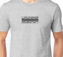 JUDD.  Unisex T-Shirt