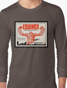 Equinox Long Sleeve T-Shirt