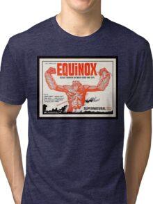 Equinox Tri-blend T-Shirt