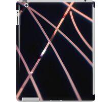 RANDOM PATHS iPad Case/Skin