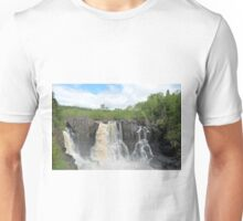 High Falls Grand Portage Unisex T-Shirt
