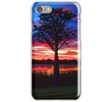 Kununurra Sunrise iPhone Case/Skin