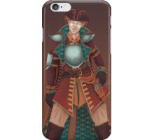 Pirate (Version 2) iPhone Case/Skin