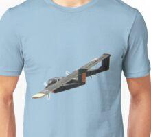 North American Bronco OV10 Unisex T-Shirt