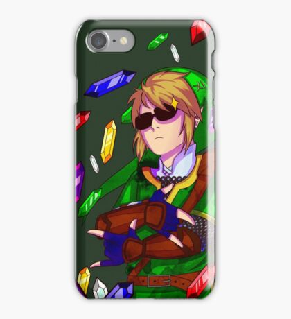 Make it Rain Rupees iPhone Case/Skin
