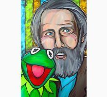 Jim Henson & Kermit the Frog Unisex T-Shirt
