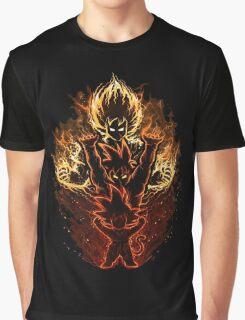 Dragon Ball Graphic T-Shirt