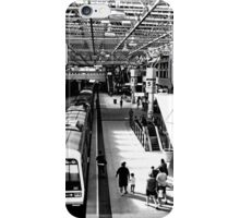 Perth City Train Station iPhone Case/Skin