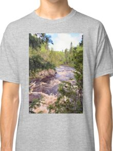 The Brule River Classic T-Shirt