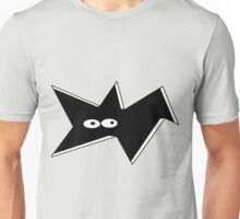 hole in a wall Unisex T-Shirt