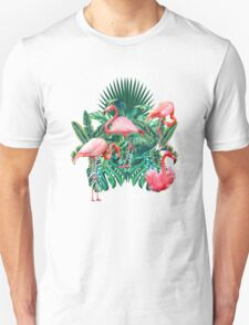 tropical mood  Unisex T-Shirt