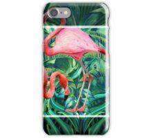 tropical mood  iPhone Case/Skin