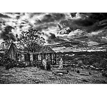 Ardda Chapel  Photographic Print