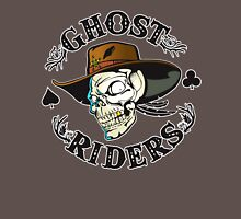 Ghost Riders Unisex T-Shirt