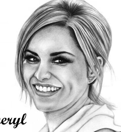 Cheryl Sticker