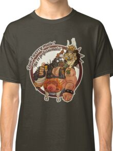 Junkers from Down Under Classic T-Shirt